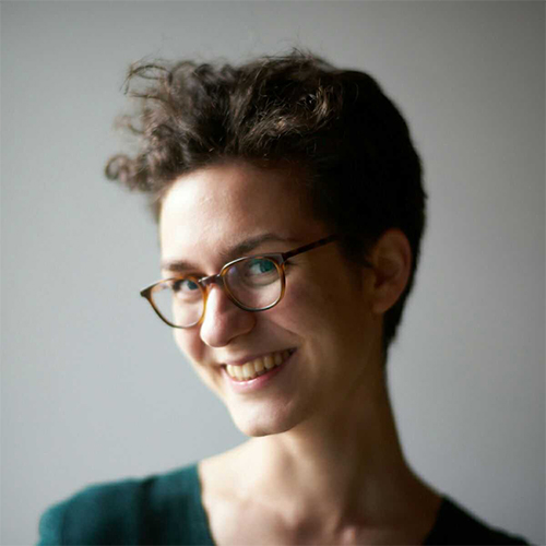 Antonia Breinl