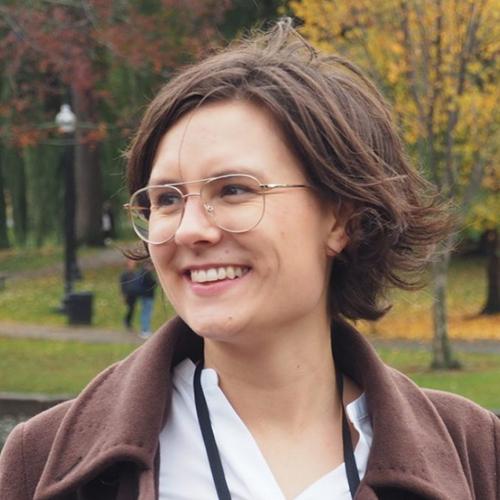 Clara Kallich