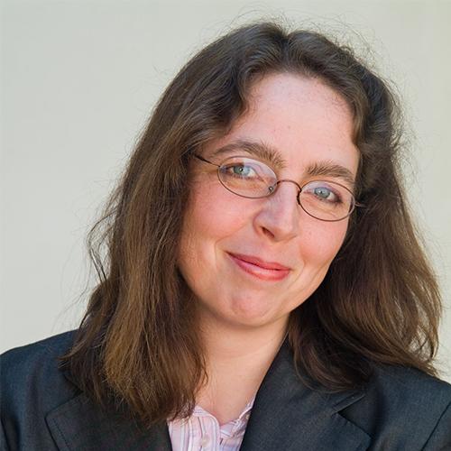 Dr. Bettina Hollstein