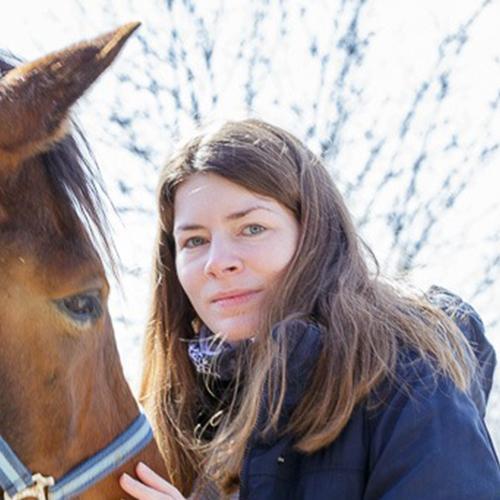 Janine Borcherding