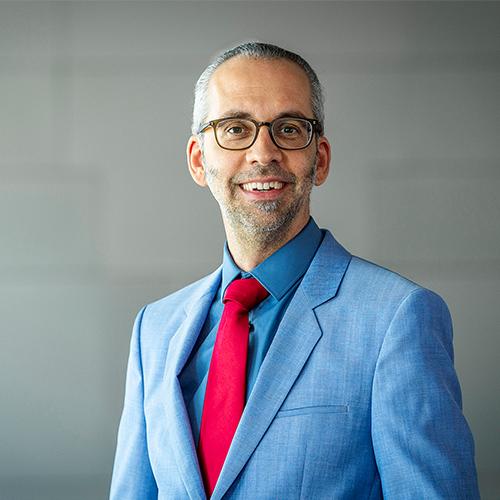 Dr. Michael Mayer