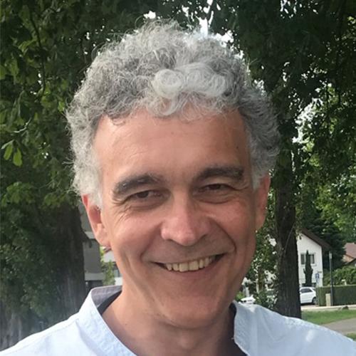 Michael Schneider-Velho