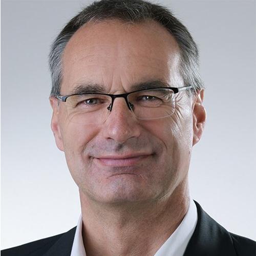 Dr. Martin Schreiner