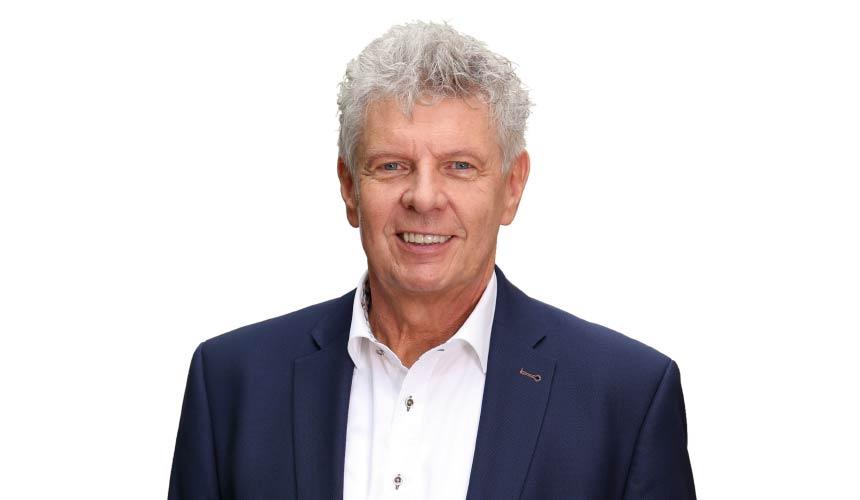 Schirmherr Oberbürgermeister Dieter Reiter